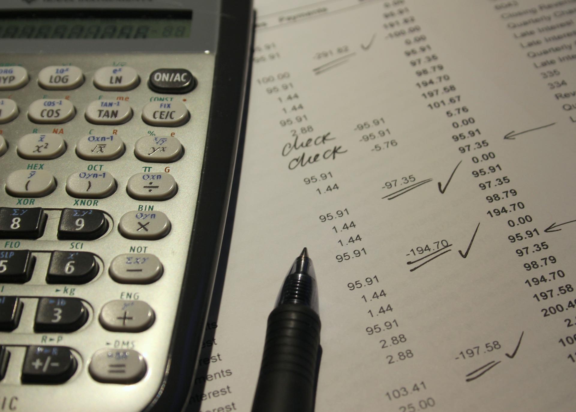 Nachträgliche Anschaffungskosten - und der Auflösungsverlust