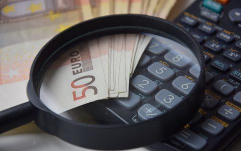 Steuerhinterziehung - und die angemeldete Umsatzsteuervergütung