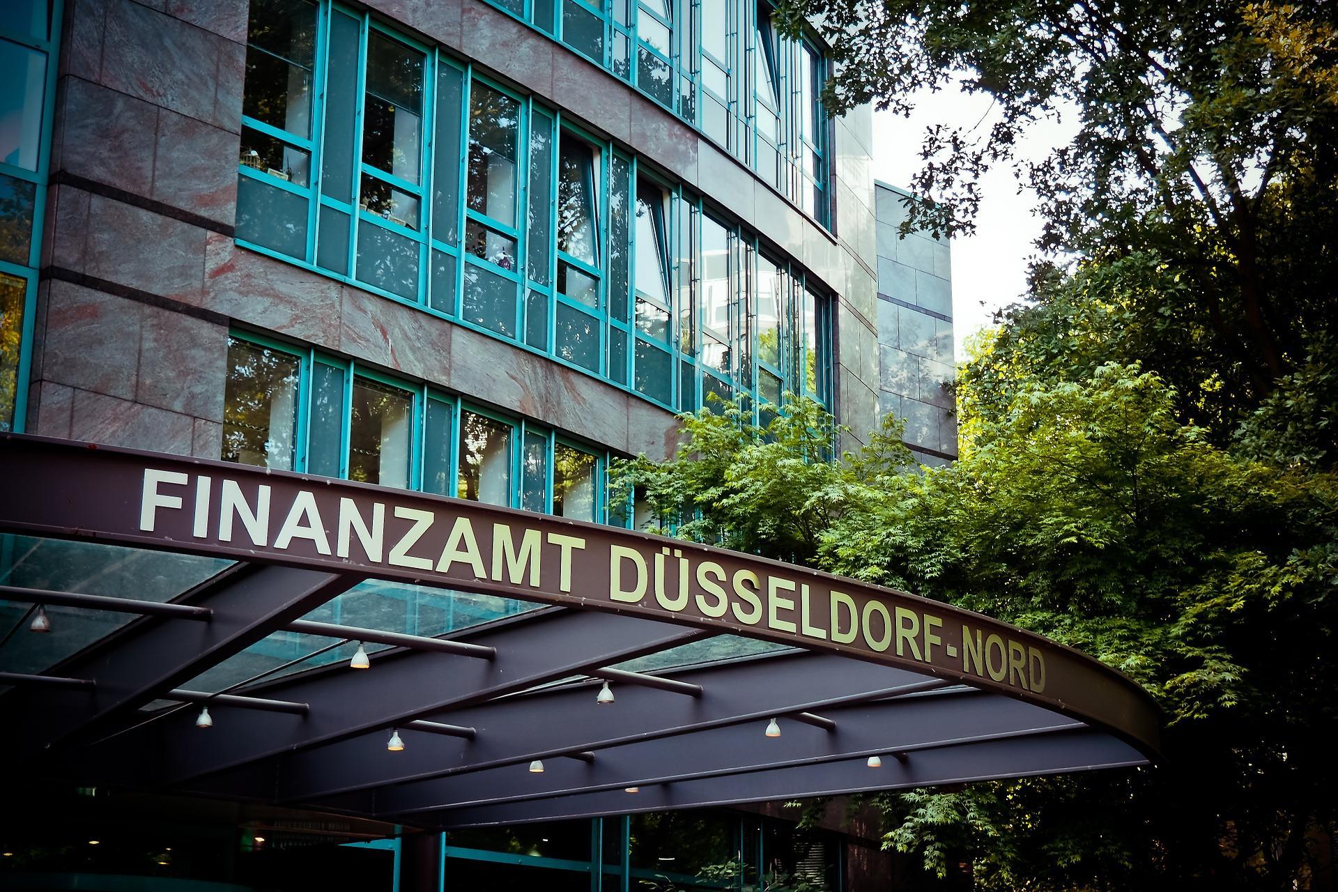 Amerikanische Suchmaschine – und deutsche Umsatzsteuerpflicht